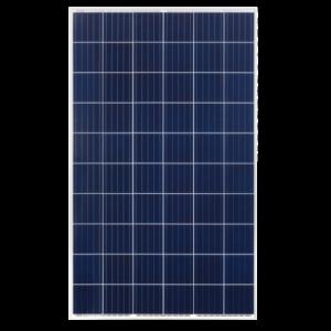 Poly zonnepanelen