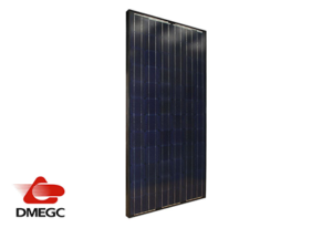 DMEGC solar zonnepanelen